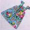 Size 2 - Floral Vintie Dress