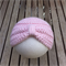 Tuban style crochet baby beanie