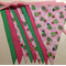 Frog Bunting Flags
