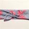 Knot Headband - Pink Diamond