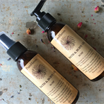 Rose Body Oil Spray or Pump Bottle. Bath Oil/ Massage Oil/ Vegan Body Oil