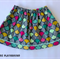 sizes 1-5, Hourglass, Zarli Everyday Skirt