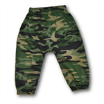SIZE 0,1 & 3 Camouflage Drill Baggy Pants