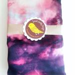 Snuggle Blanket Galaxy