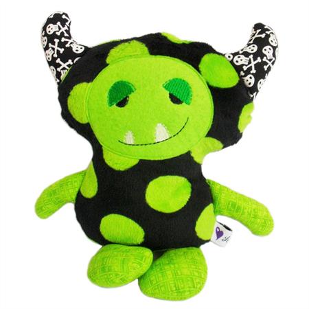 Monster Softie - OOAK