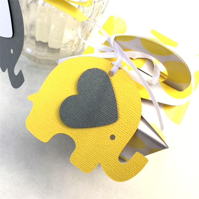 Yellow grey elephant baby shower gift tags favor tag baby boy yellow grey elephant baby shower gift tags favor tag baby boy baby negle Gallery