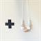 WHITE ZIGGY Necklace