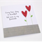 Love Story handmade card