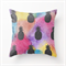 Pineapple Punch Watercolour Cushions Cover