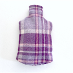 Vintage Wool | Hottie Cover | Mauve