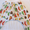Hungry Caterpillar Harem Pants  Size 1-2
