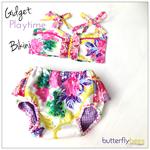 Bikini - Gidget Playtime - Custom Order