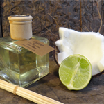 Coconut & Lime Reed Room Diffuser