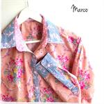 Shirt ~ Marco - CUSTOM ORDER