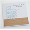 Vintage Pram - Welcome to the world Baby Boy