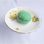 Vera Cake Stand Cupcake Dessert Vintage. Yellow Roses Kitchen Party