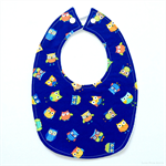 BUY 3 GET 4th FREE Owl Bib