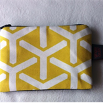 Venice purse with contemporary pattern