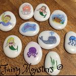 Story Stones: Under the Sea  kit