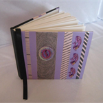 Purple Peacock Journal
