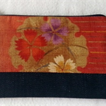 Verona Purse with  Japanese feature pattern