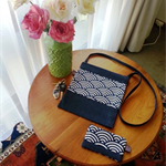 Milan Shoulder Bag - 25 cm