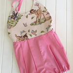 Bambi playsuit