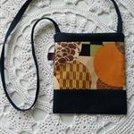 Milan Shoulder Bag - 20 cm