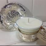 Sweetpea & Vanilla Vintage Silverware - Limited Edition & Vintage Candles