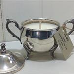 Emergise Blend Vintage Silverware - Limited Edition & Vintage Candles