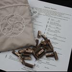 Set of Ogham Tree Runes