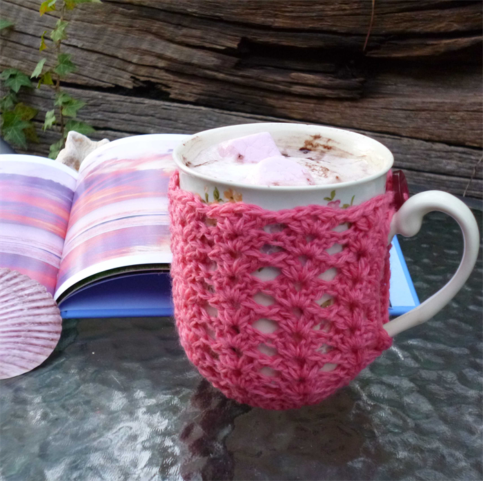 Mug Cozy Coffee Cosy Cup Warmer