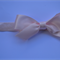"Pink ""Sammy"" bow girls headband"