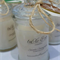 Fresh Coffee Scented Soy Candle 150ml