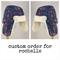 Custom order for Rochelle