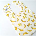 Bananas  bib