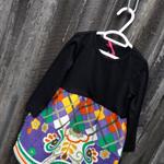 Winter Layer Dress Size 2