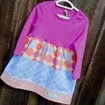 Winter Layer Dress Size 1