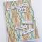 happy father's day DAD you mean the world to me xoxo handmade card