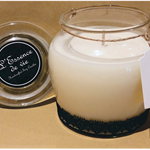 Large Soy Candles 70+ hr burn time. Select your scent.