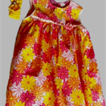 Bright Floral  Dress Size 3