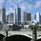 Melbourne Photo Card