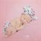 Bloomer + Headwrap Set 0000 - 2 Newborn Photography Pretty Vintage floral