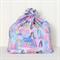 Extra Large Drawstring Bag - Princesses