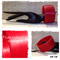 Red Resin Bangle