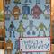 Robots Happy Birthday Boy Handmade Card