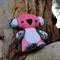 Cuddly Pink Koala Softie