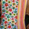 Baby quilt, bassinet, stroller, pram, tummy time, daycare -  Elephants