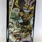 Samsung Galaxy S4 Comic Book Super Villain phone case cover - S4 comic case