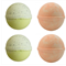 2x Mango  2x Green Tea Bath Bombs